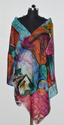 Wool Digital Print Stole