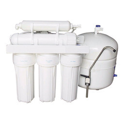 Domestic Reverse Osmosis Units