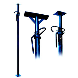 Adjustable Telescopic Steel Prop / Teka