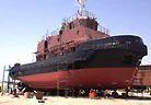 35 Ton Bollard Pull Tug for Gujarat Maritime Board.