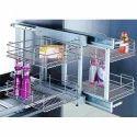 Kitchen Multipurpose Shelves