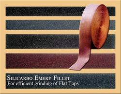 Silicarbo Emery Fillet