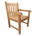 Teak Chair