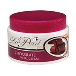 Herbal facial cream