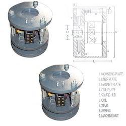 Electro Magnetic Disk Brake