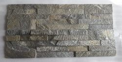Deoli Green Slate Ledge Stone