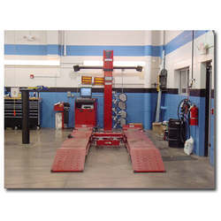 Alignment Machine Rr Industries Manufacturer In Dhankawadi Pune