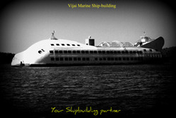 Luxury Floating Hotel Service