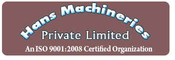 Hans Machineries Private Limited