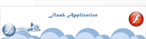 Flash Application