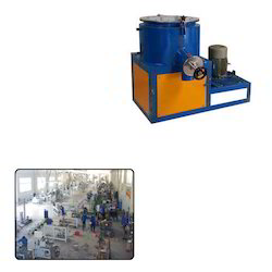 High Speed Pre Mixer for Powder Coating Paint