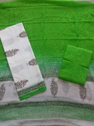 Lawn Cotton Unstitched Suits