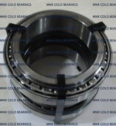 Bearings for Scania Trucks and Buses