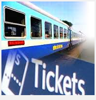 Train Tickets Booking