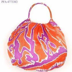 Printed Ladies Bags