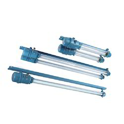 FCG Flameproof Tube Light Fixtures
