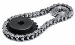 Roller Chain Sprocket