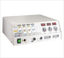 Electrotech Medical Equipment