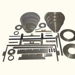 Tungsten Carbide Industrial Cutting C