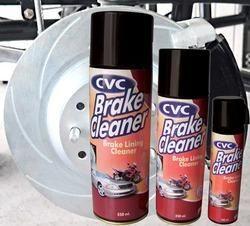 Brake Lining Cleaner