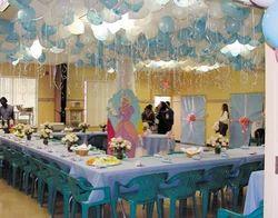 Birthday Event Planning
