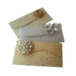 Designer Envelopes - Decorative Envelope Manufacturer from Agra