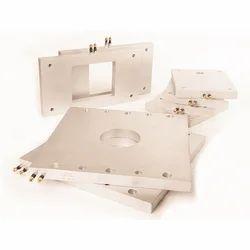 Cast Aluminium Plate Heater