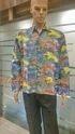 Beach Restaurant Print Uniform