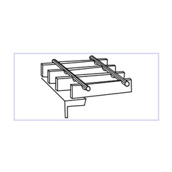 ARC Grating Clamps Type - c