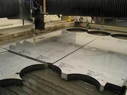 Steel Cutting Service