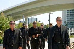 Bodyguard & Bounser