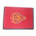 Embroidery Cloth Folder