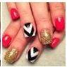 Gel & Acrylic Toe Nails
