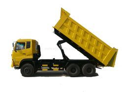 Tipper Truck Rental Services