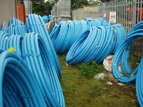Natural Gas Corrosion Growth Rate New Pipe