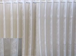 Jini Allow Vertical Blind