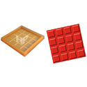 Big Square Tile Mould