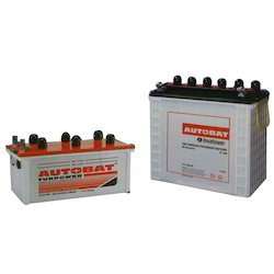 Autobat Batteries