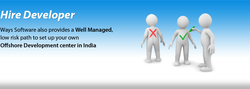 Hire Developers (Staffing Solutions)