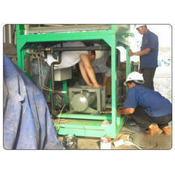 Annual Maintenance Contract Service For Chillers, For Industrial