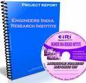 Project Report of Prestressed Concrete Poles