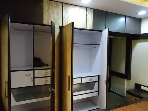 Wardrobe Manufacturer From Thane