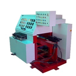 Gear Deburring Machine