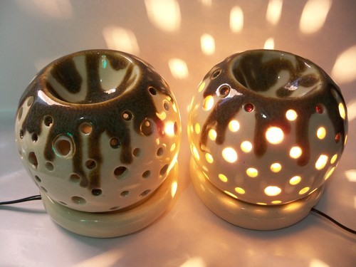 Aroma Lamp Electric Aroma Diffuser Manufacturer From Delhi