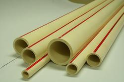 Round CPVC Pipe