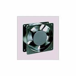 Plastic Blade AC Axial Fan