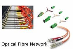 Optical Fiber Network