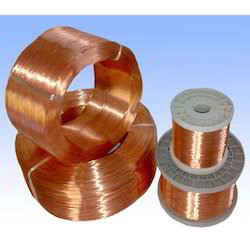 Industrial Copper Wires at Rs 450 /kilogram | Copper Wires | ID ...