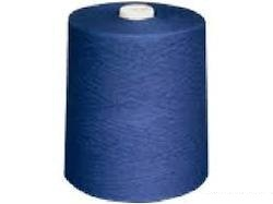 Organic Indigo Yarn