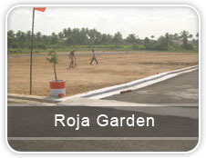 Roja Garden Real Estate Developer